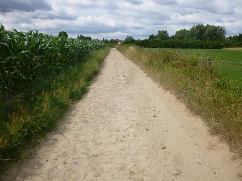 Kasseiweg Vinoefschenweg