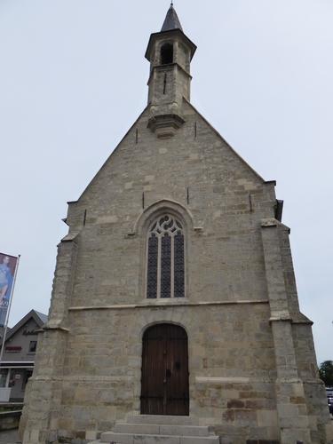 Sint-Gudulakapel Moorsel