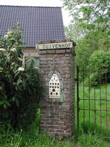 Deerlijk Dujardinstraat 8