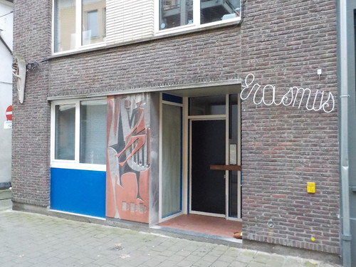 Residentie Erasmus