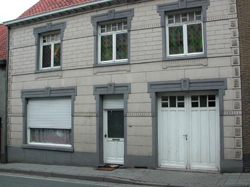 Dentergem Mandelstraat 9