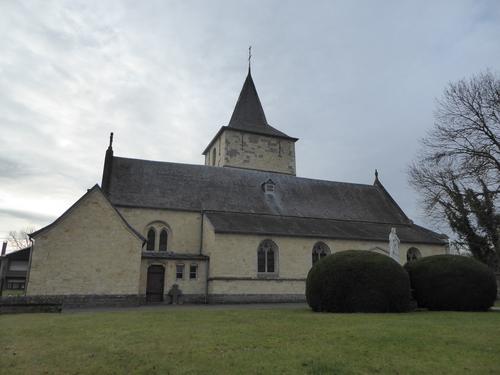 Parochiekerk Sint Jan de Doper Walsbet