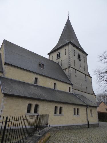 Parochiekerk Sint-Amandus