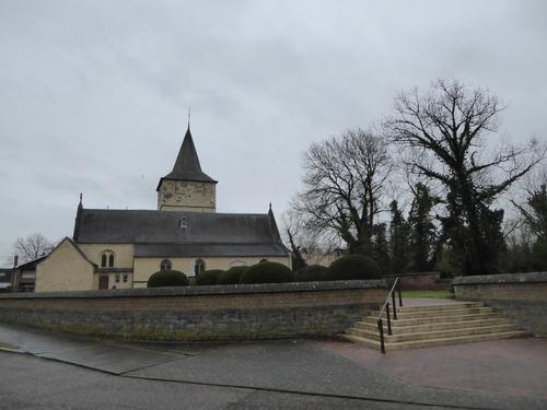 Parochiekerk Sint Jan de Doper