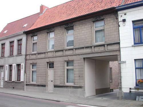 Dentergem Markegemstraat 1