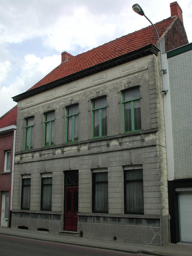Dentergem Markegemstraat 13