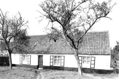 Lievegem Langestraat 9