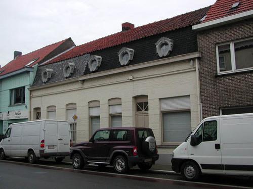 Dentergem Markegemstraat 31-33