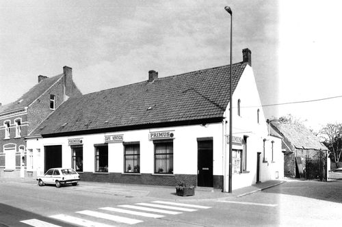 Lievegem Oostwinkeldorp 25-27