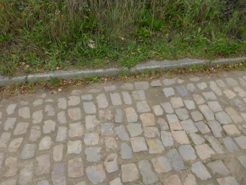 Kasseiweg Hoegaardsestraat