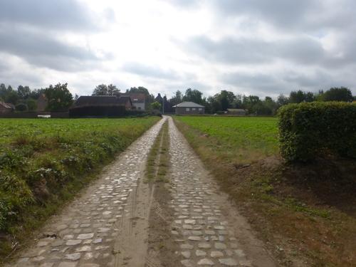 Kasseiweg Nieuwe Geldenaaksebaan