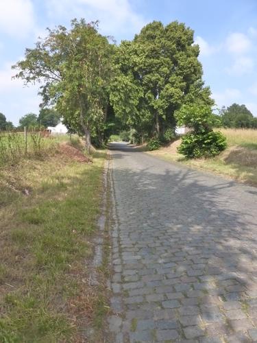 Kasseiweg Kauterhof