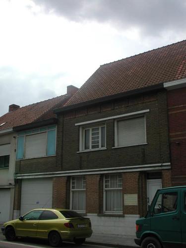 Dentergem Markegemstraat 94
