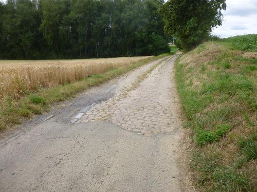Kasseiweg Hertenstraat