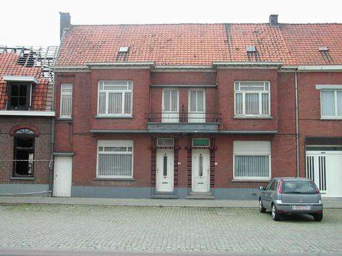 Dentergem Markegemstraat 110-112