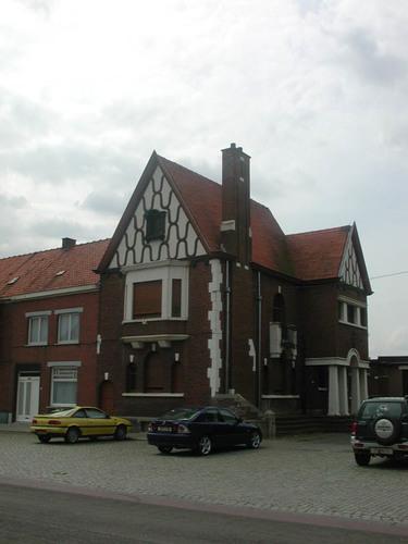 Dentergem Markegemstraat 116