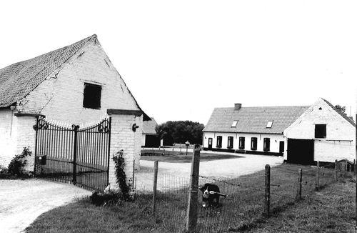 Wortegem-Petegem Hulstehoekstraat 6