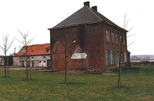 Wortegem-Petegem Waregemseweg 25