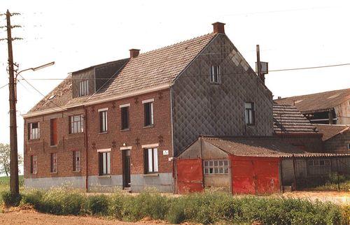 Maarkedal Aatse Heerweg 2-2A