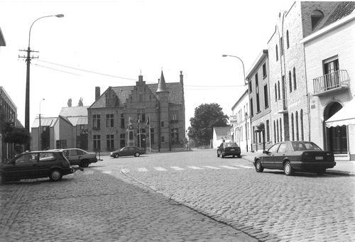 Maarkedal Nederholbeekstraat 1