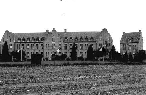 Instituut Sint-Leonardus