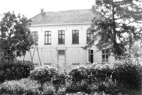 Maarkedal Nederholbeekstraat 6