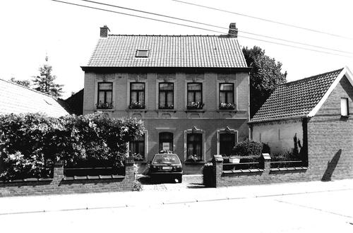 Maarkedal Nederholbeekstraat 95