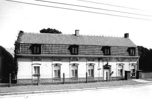 Maarkedal Nederholbeekstraat 99