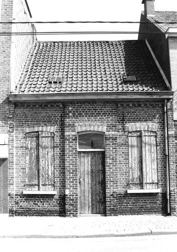 Maarkedal Nederholbeekstraat 119