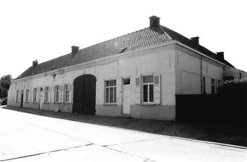 Maarkedal Nederholbeekstraat 170-180