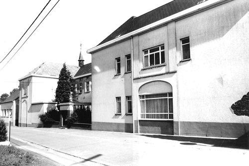 Maarkedal Hasseltstraat 7-7A
