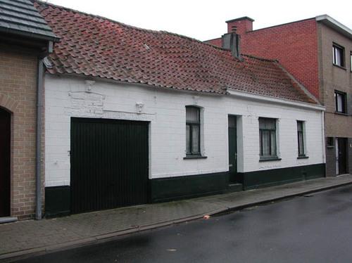 Dentergem Nieuwstraat 38