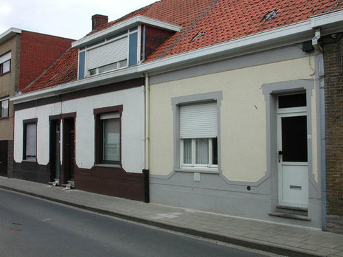Dentergem Nieuwstraat 46