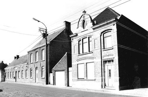 Maarkedal Hofveldstraat 38-40-42