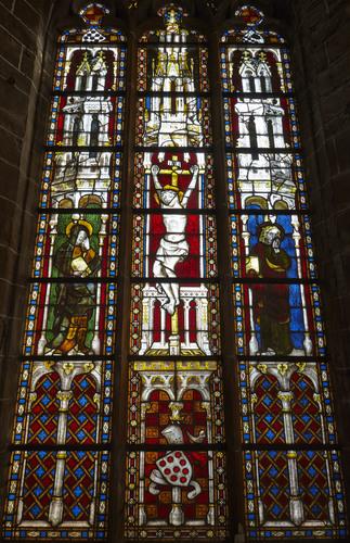 Parochiekerk Sint-Eustachius