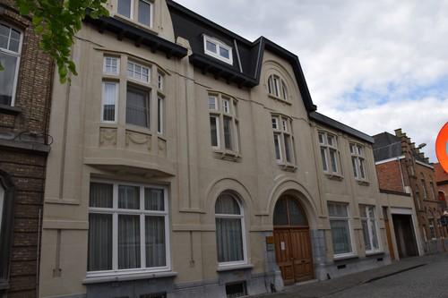 Ieper D'Hondtstraat 58-60