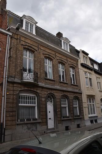 Ieper D'Hondtstraat 62