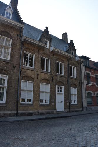 Ieper Janseniusstraat 5