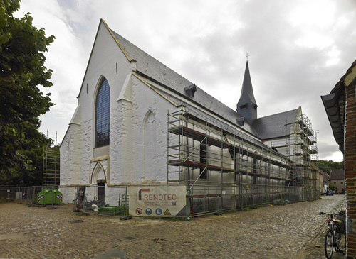 Begijnhofkerk Sint-Catharina