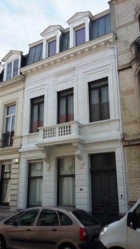 Antwerpen Wetstraat 105