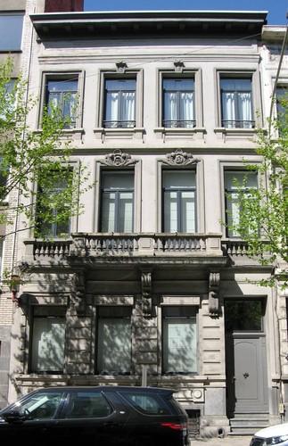 Antwerpen Osystraat 11