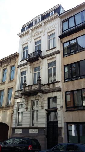 Antwerpen Provinciestraat 33