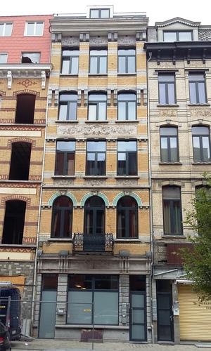 Antwerpen Napelsstraat 108
