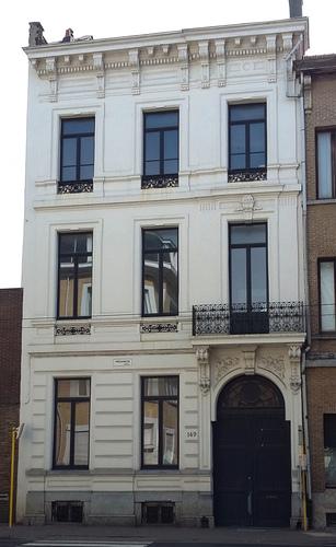 Antwerpen Provinciestraat 149