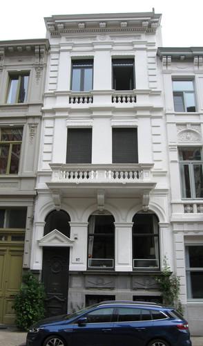 Antwerpen Pastorijstraat 57