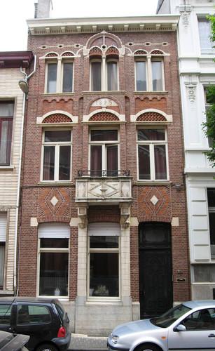 Antwerpen Pastorijstraat 51