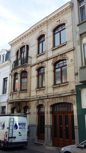 Antwerpen Wetstraat 107