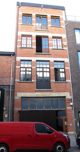 Antwerpen Braziliëstraat 10