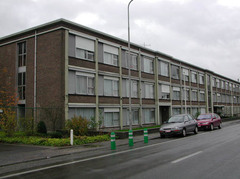 Vrije basisschool en rust- en verzorgingstehuis Mariaburcht