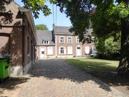 Geetbets Overbeekstraat 7